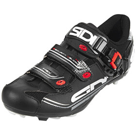 Sidi Eagle 7 Shoes Men Black/Black